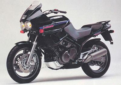 1991tdm850